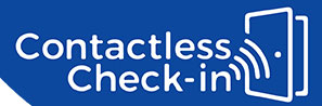 Check-in Contactless